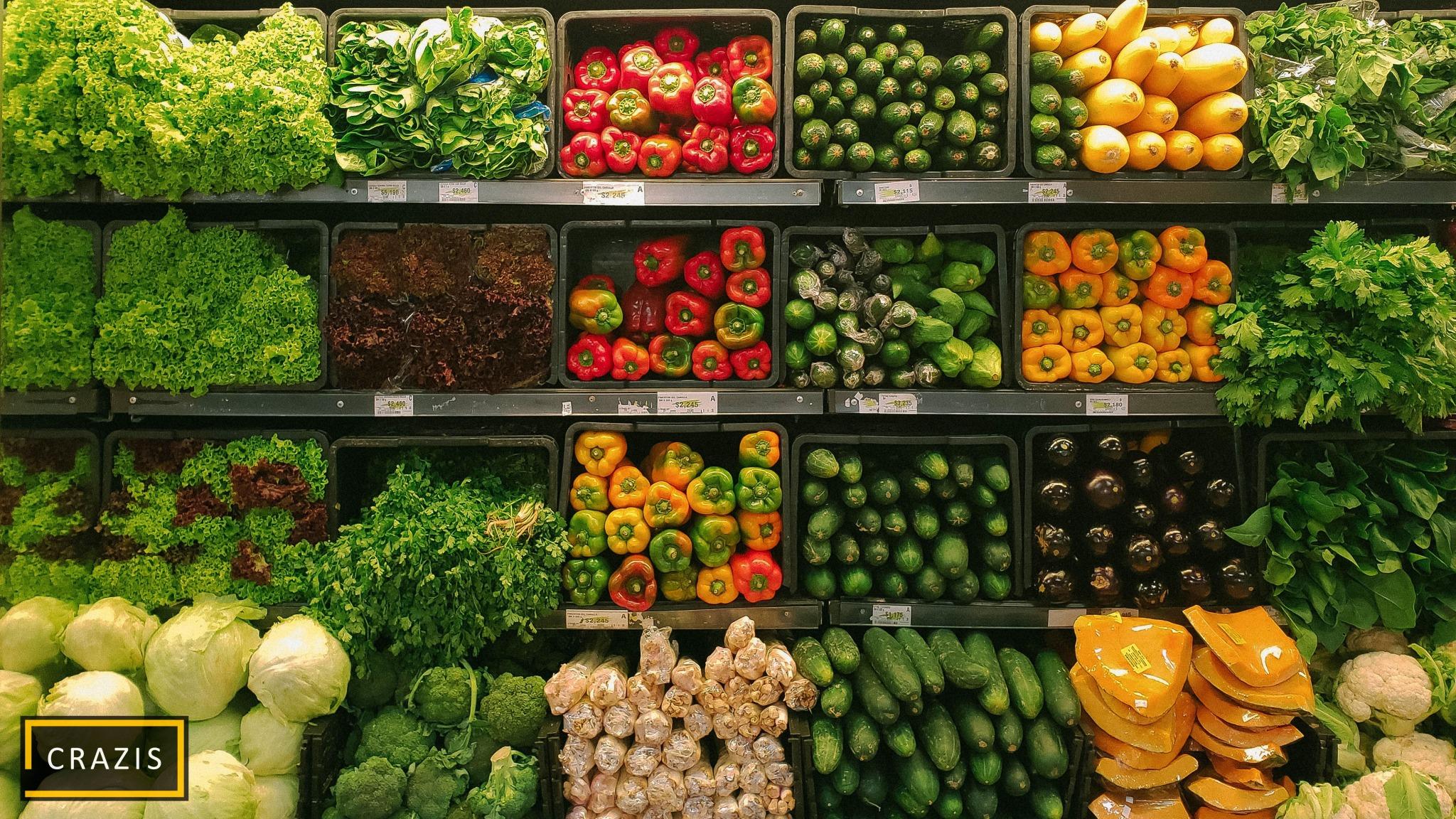 Eat Clean cần ăn đủ chất dinh dưỡng và thực phẩm tươi sạch