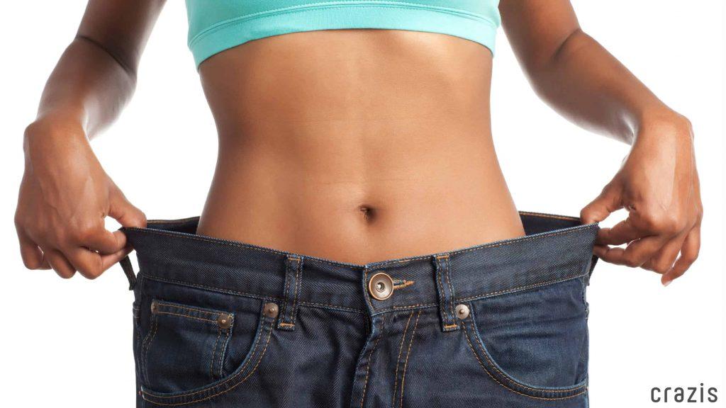 Carbohydrate hỗ trợ giảm cân lành mạnh