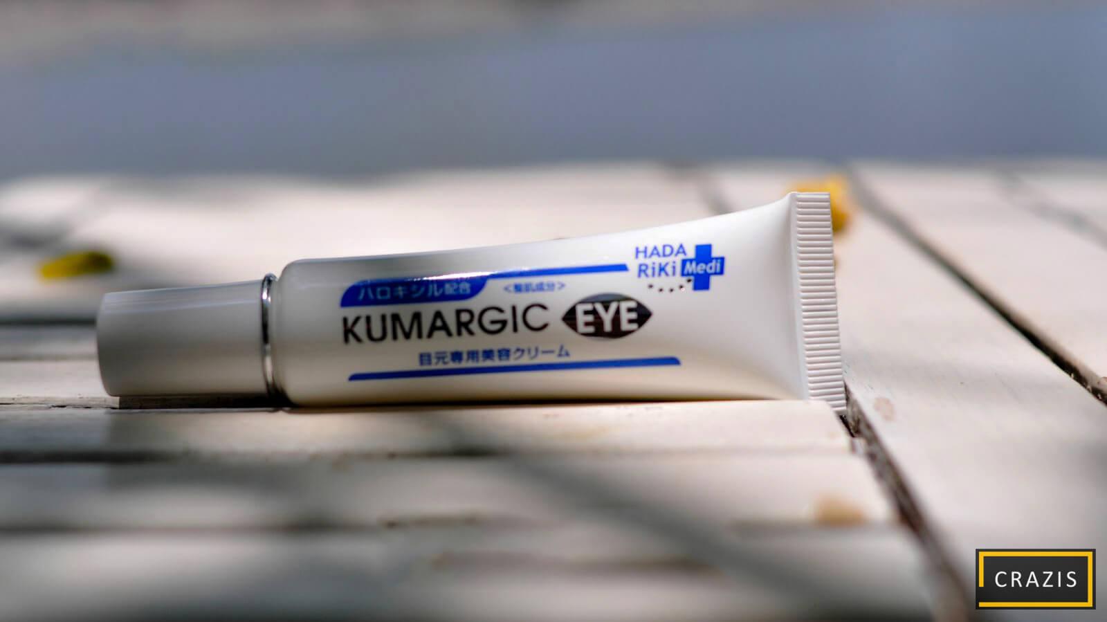Kem dưỡng mắt Kurmagic