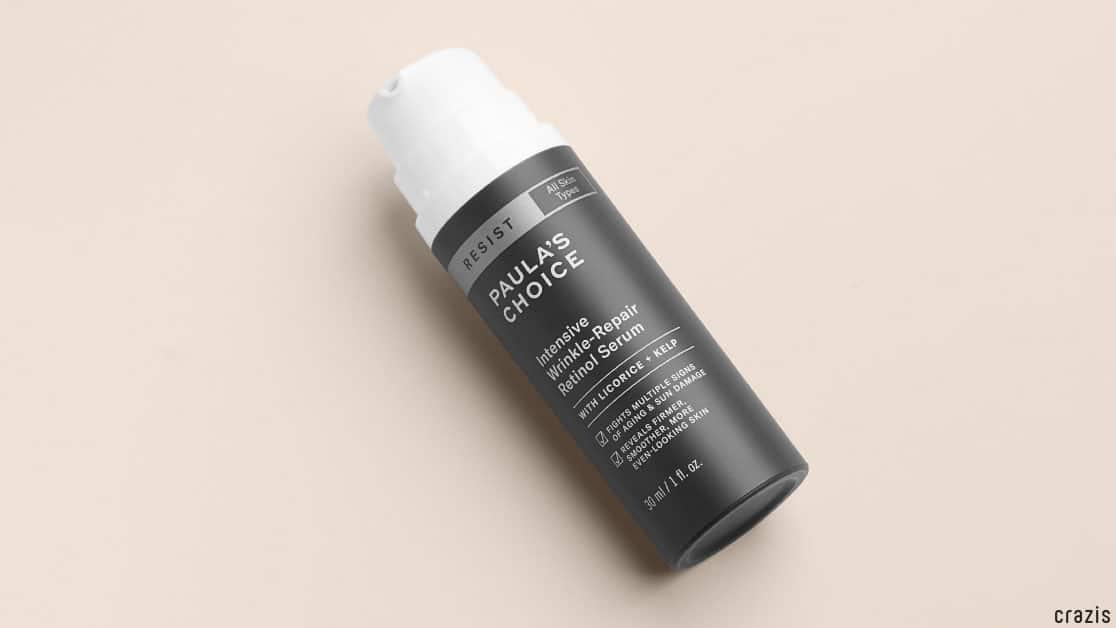 Serum chống lão hóa Paula's Choice Resist Intensive Wrinkle-Repair Retinol