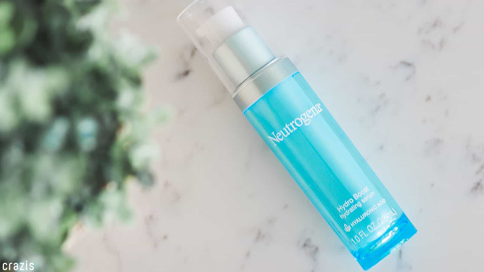 Serum dành cho da dầu Neutrogena Hydro Boost Hydrating Serum