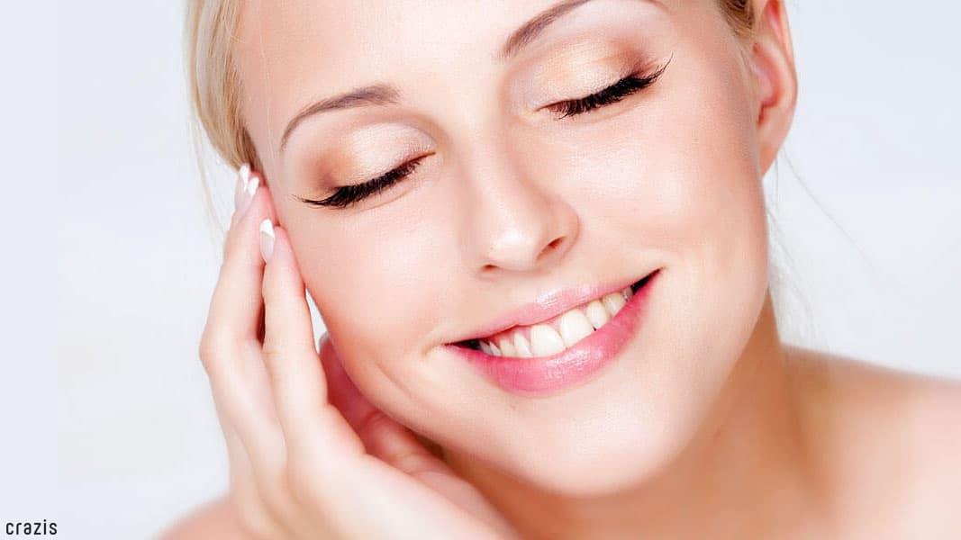 tẩy tế bào chết cho da mặt giúp làn da của bạn trẻ trung hơn