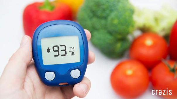Keto kiểm soát tối đa lượng đường trong máu