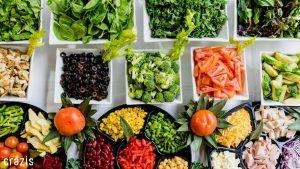 Ngày thứ 3 GM Diet ăn gì?