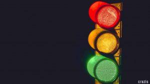 Qui tắc Đèn Giao Thông trong DAS Diet là gì?