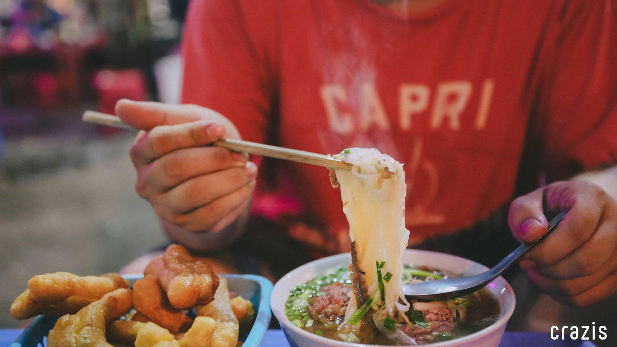 Thực phẩm chứa tinh bột và đường không được ăn khi áp dụng DAS Diet