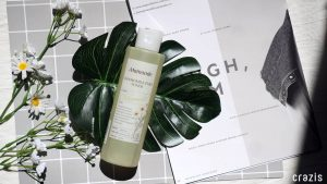Toner Mamonde Pore Clean