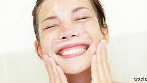 Toner giúp làm sạch da của bạn một cách triệt để