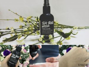 Lush Tea Trea Water Toner