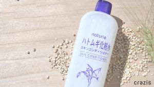 Toner Nature Skin Conditioner