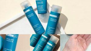 Paula's Choice Skin Balancing Pore- Reducing Toner