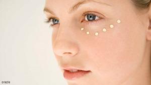 Kem mắt trong các bước skincare ban đêm
