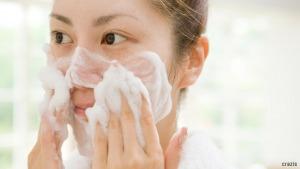 Skincare ban đêm 1