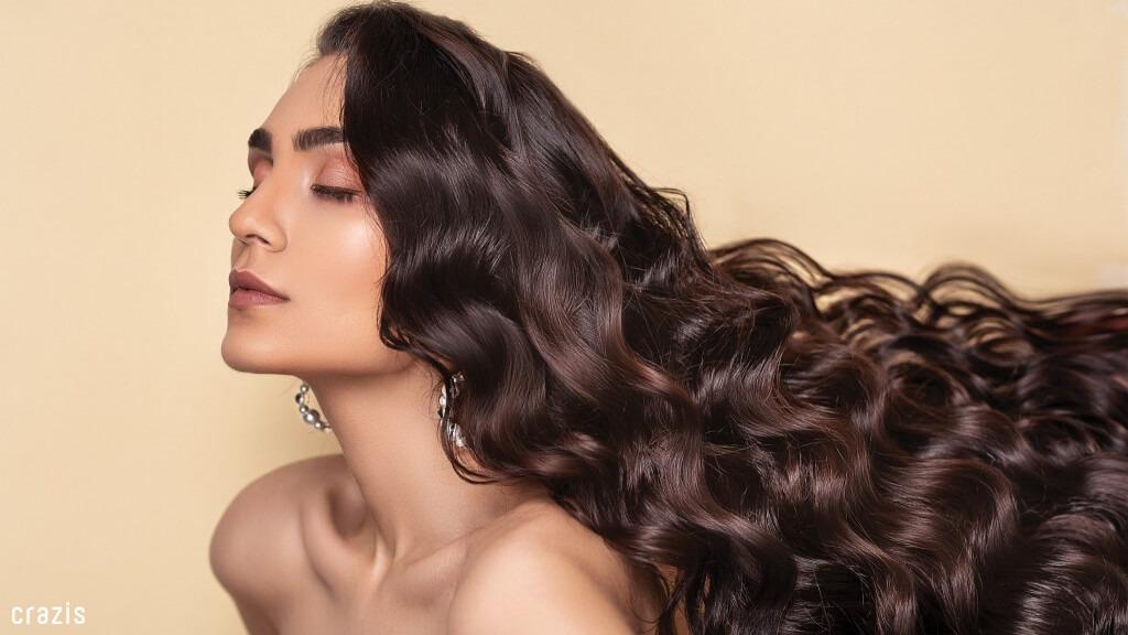 Chăm sóc tóc mượt mà óng ả chuẩn salon