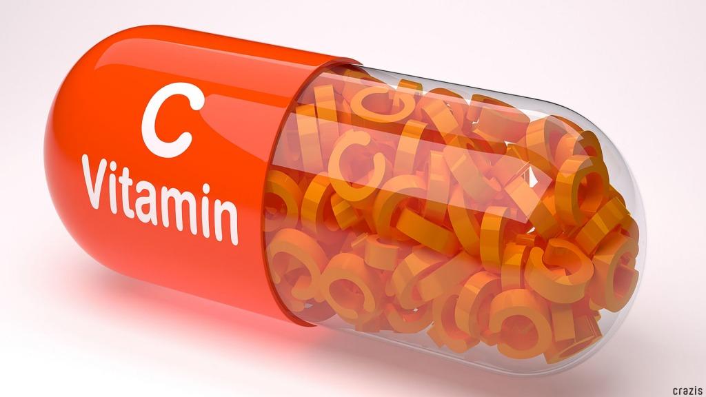 """Vitamin C """"thần dược"""" cho làm đẹp và sức khỏe bạn đã biết?"""