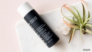 Review Paula's Choice Skin Perfecting 2% BHA Liquid Exfoliant