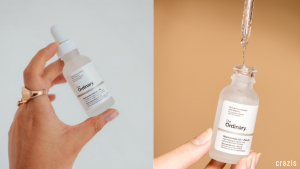 review serum the ordinary niacinamide 10% + zinc 1% 7