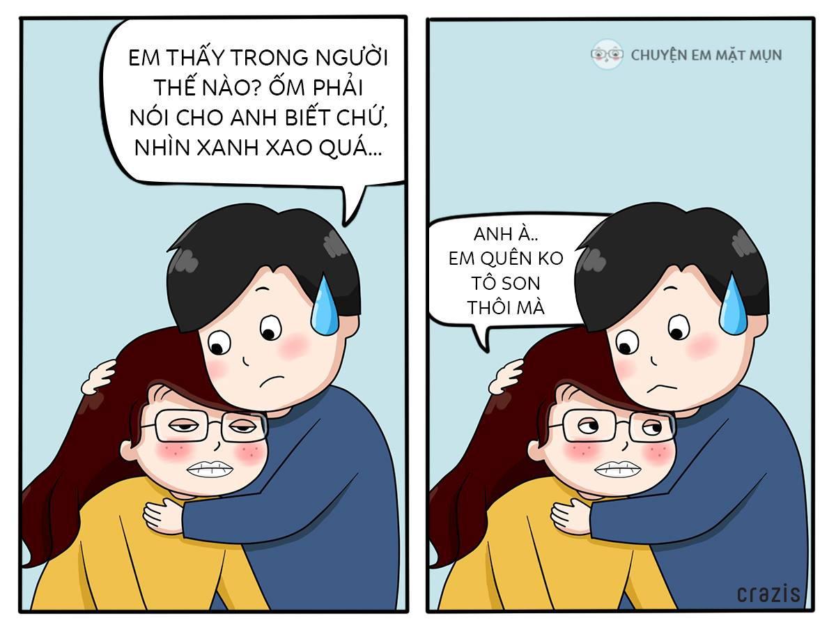 khong son moi la thieu suc song