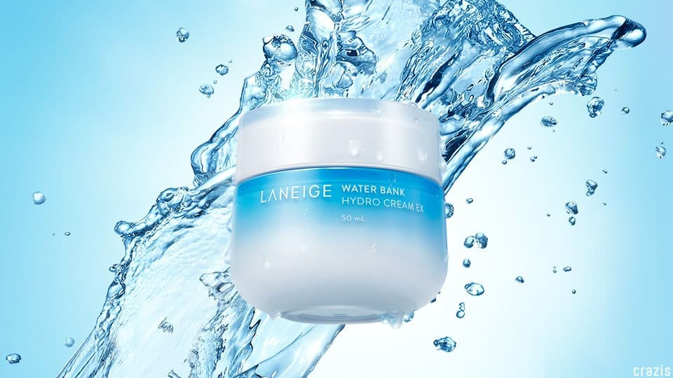 Laneige-water-bank-hydro-cream-ex-review