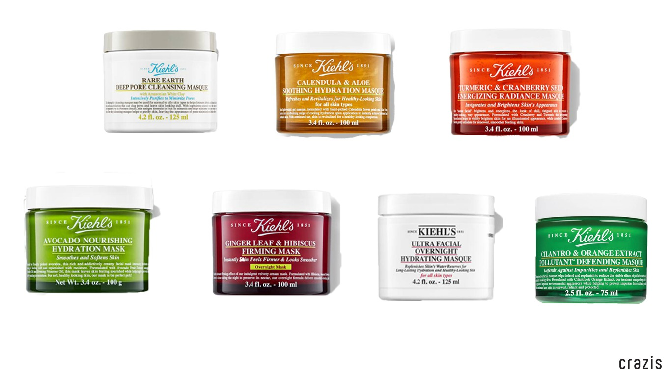 Review mat na kiehl's